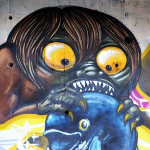 kappa-yokai-street-art-grenoble